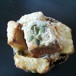 Doremo LeTAO - くりりん食パンのメープルベイクドフレンチ