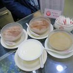 港澳義順牛奶公司 - 料理写真: