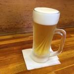 矢吉 - ビール