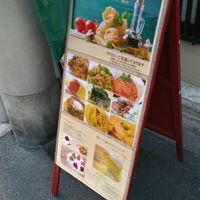 K's cafe  - 2017年5月~
