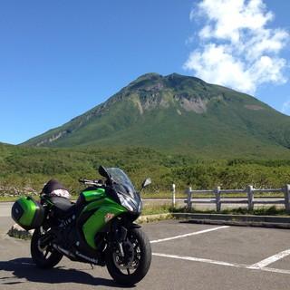 旅好き、バイク好き、集まれ!!