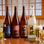 焼肉ホルモン佐々木家 - ビールをはじめ豊富な種類のお飲み物をご用意しております