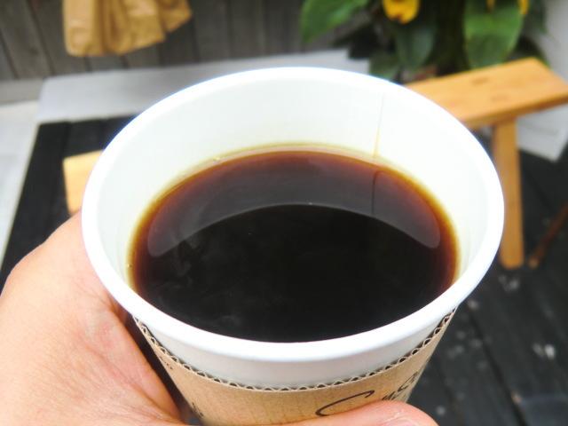 サンセットコーヒー