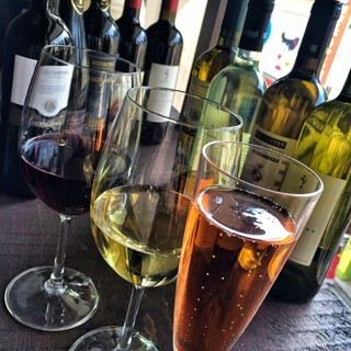 独自輸入のイタリアワイン