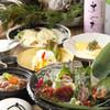 楚々 - メニュー写真:お料理例④