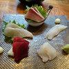 Tsuchitoao - 料理写真:五点刺盛り