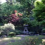 66424910 - 旧前田侯爵邸和館のお庭