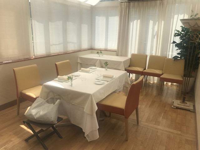 「レストランひらまつ レゼルヴ(東京都港区西麻布4-3-7)」の画像検索結果