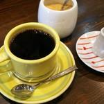 ひばり珈琲 - 珈琲と甜菜糖