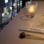 つるとんたん UDON NOODLE Brasserie -