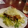 Riburu - 料理写真:「油淋鶏」850円