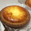 BAKE  CHEESE TART - 料理写真: