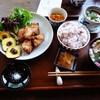 里山カフェ - 料理写真: