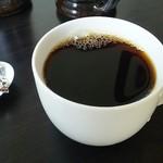 コーヒーロースターズ ブラウニー - ドリンク写真:店内で試飲もできます