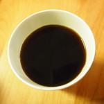ミニストップ - ドリンク写真:ホットコーヒー