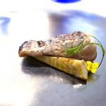 カイノヤ - 鰆と筍