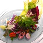 カイノヤ - クリスタルサラダ