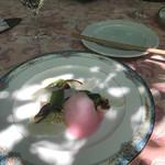 レストラン・ドゥスール - 料理写真: