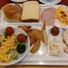 ボン・コアン - 料理写真:朝食バイキング【2017.4】