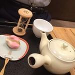 両国橋茶房 -