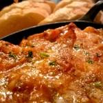 ラザーニャ・ラザーニャ - トリッパと牛すじ肉 白インゲン豆のトマト煮込み