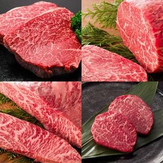 ★赤身肉のもちろん日本トップクラス★
