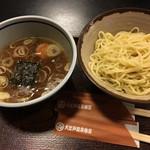 大勝軒 - 料理写真:2017/4/24 ディナーで利用。 つけめん(864円)