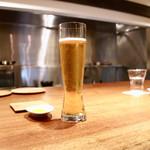 ラ・ターチ - ビール