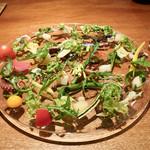 ラ・ターチ - 彩り野菜