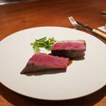 ラ・ターチ - 鴨肉