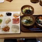 66445680 - 朝食(バイキング)