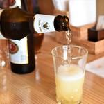 韻彩 - シンハー(タイのビール)