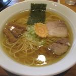 客野製麺所 -