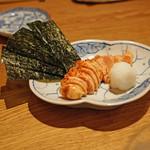 高太郎 - 炙り明太子