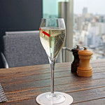 R レストラン&バー - シャンパーニュ