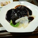 ブーニーズ - ドルチェポルコの黒酢酢豚