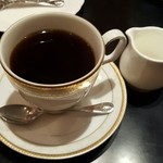 カフェ・ド・巴里 -