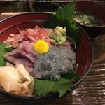 66450476 - ぬまづ丼