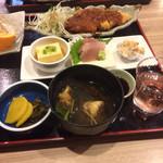 和食処 ひかり亭 -