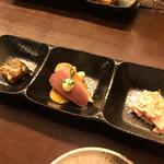 伊丹 肉酒場 肉ばっかやん -