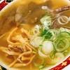 曙食堂 - 料理写真:中華そば