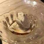 第三春美鮨 - 真子鰈 肝