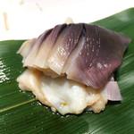 第三春美鮨 - 北寄貝 特大 桁曳き網漁 北海道八雲