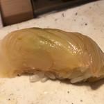 第三春美鮨 - 真子鰈 2kg 釣 活〆 宮城県七ヶ浜
