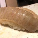 第三春美鮨 - 真子鰈 2kg 縁側 釣 活〆 宮城県七ヶ浜