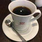 オスロ コーヒー - クイーン@500円