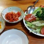 台湾料理 小百合 - 料理写真: