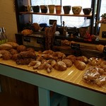 Jimamaya bakery - 「店内商品」