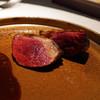 エクアトゥール - 料理写真:フランスシャラン鴨のロースト、オレンジソース