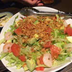 ざまのやまちゃん - 料理写真:サラダ なんのサラダか失念